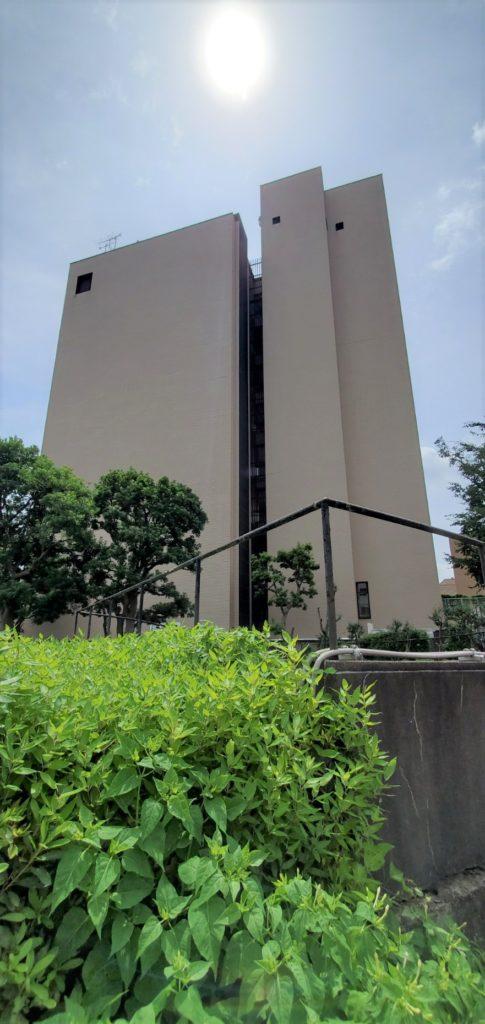 目黒区民センター